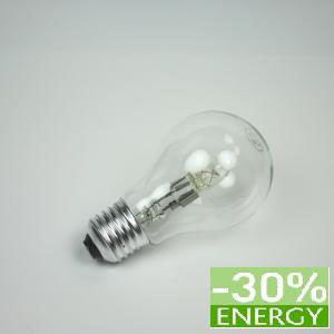 E251042 Bombilla Estandar 230V 42W  E-27 ENERGY SAVER