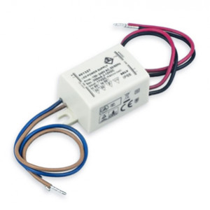 Alimentador Led IP66 CC 350mA 3W