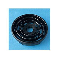 16515001 5150//////26 Aireador Nylon66-RV Negro
