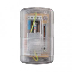 A47118T Regulador de luz 5000 RS7118 60-300W Transparente