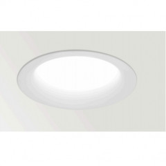 A1930111WT Downlight led empotrable DROP LED  15W-3000K-IP43 Blanco
