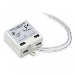 G5054105 Dimmer encastrable para modulos Led 230V 1-25W