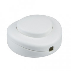 G505487 Dimmer de pie para modulos Led a 230V 350/VP 1-25W Blanco