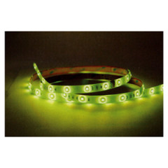 G506003 Tira 30cm. Flexible 12 led RGB SLP 12-RGB