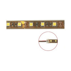 LF0A0654 Tira led Flexible 5m IP68 24V 72W 6000K blanco frio