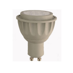 E279277 Bombilla Led GU10 7W 230V 3000K dimable