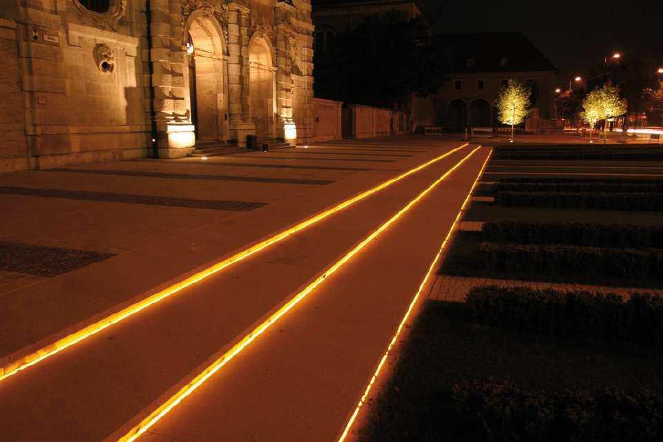 8 ideas para iluminar con tiras led I