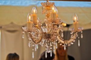 Cómo iluminar con lámparas colgantes