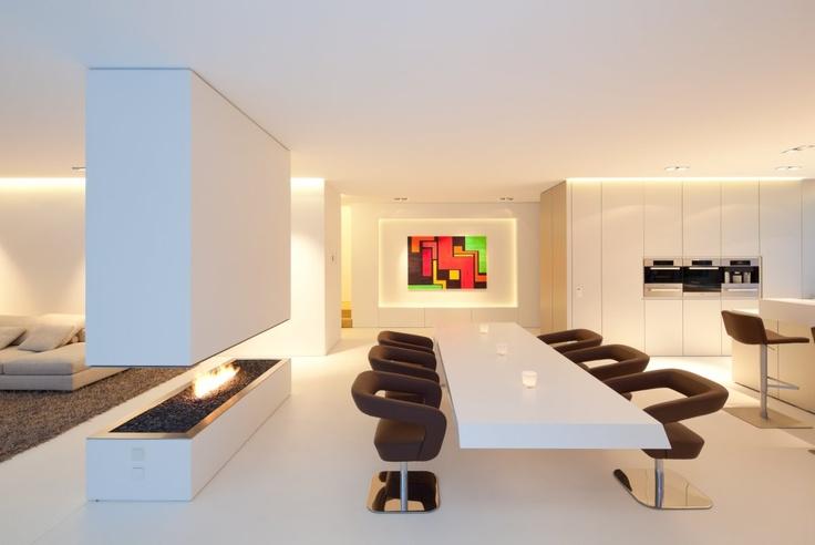 Consejos para la iluminaci n led de tu hogar krealo - Iluminacion led hogar ...