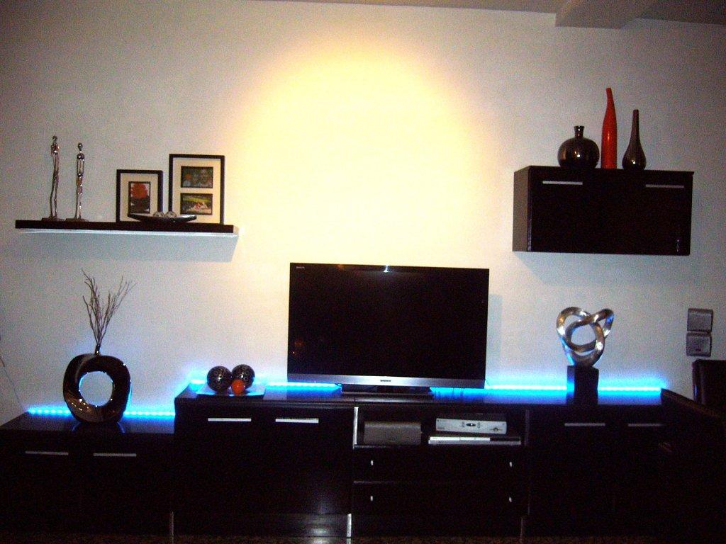 Claves para elegir tiras led for Tiras led para tv