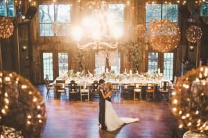 Consejos de iluminación para una boda
