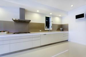 Ideas para iluminar cocinas usando leds