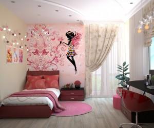 Ideas para iluminar un dormitorio infantil y parecer otro