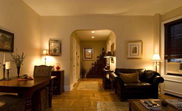 Tipos de iluminaci n - Iluminacion habitacion ...