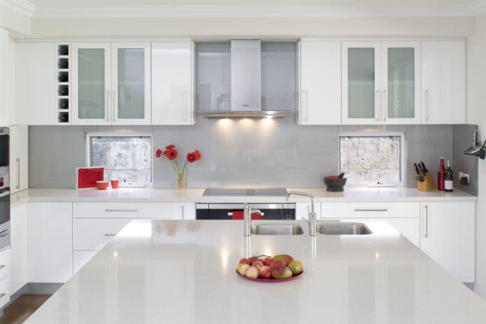 Iluminar la cocina - photo#4