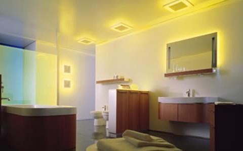 Consejos sobre iluminación de baños