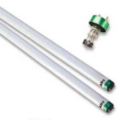 Cómo arreglar una lámpara de tubo de parpadea