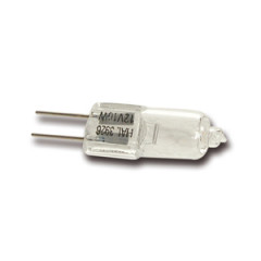 E204190 Halogen bi-pin lamp 100W G6.35