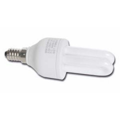 E215404 Mini ELD lamp E14  230V 4W 4200ºK