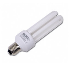 E220411 Mini ELTlamp E27 230V 11W 4200ºK