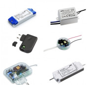 POWER SUPPLIES FOR LED