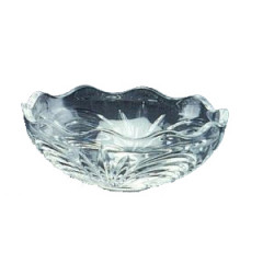 0197165 Coupelle verre 97.150.12-5 trous