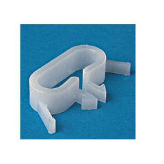 16532902 5329/15///16 Guide-câble Nylon66-RV blanc