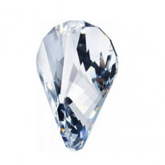 1128952380 Oloid 8950/203 138 (38x25mm) Swarovski Crystal
