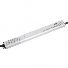 G5030030A Alimentation LED CV SLT30-12VFC-UN IP67 12V 30W