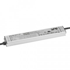 G5030012A Alimentation LED CV SLT96-12VLC-UN IP67 12V 96W