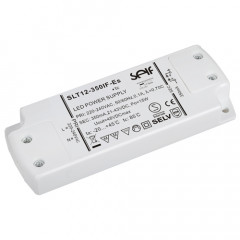 G503501A Alimentation LED CC SLT12-350IF-Es 350mA 15W