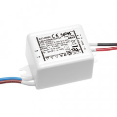 G503503D Alimentation LED IP66 CC SLT3-350ISC 350mA-4,2W