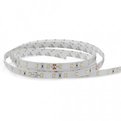 LFD224144 Bande Led flexible 5m SMD2835-180led/m. IP62 24V 14,4W/m - 72W 4000K